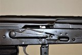 EGYPTIAN MAADI AKM CHAMBERED IN 7.62 X 39mm SOLD - 20 of 20