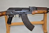 EGYPTIAN MAADI AKM CHAMBERED IN 7.62 X 39mm SOLD - 2 of 20