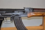 EGYPTIAN MAADI AKM CHAMBERED IN 7.62 X 39mm SOLD - 3 of 20
