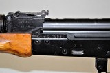 EGYPTIAN MAADI AKM CHAMBERED IN 7.62 X 39mm SOLD - 17 of 20