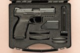 **Like New in Box** Heckler & Koch VP-9 9x19mmSOLD - 19 of 19