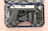 Beretta PX-4 Storm StainlessSOLD - 19 of 19