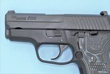 SIG SAUER P224 WITH NIGHT SIGHTS 3 MAGAZINES AND BOX 9MM**MINT**SOLD** - 6 of 20