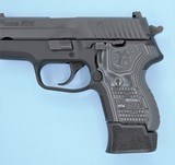 SIG SAUER P224 WITH NIGHT SIGHTS 3 MAGAZINES AND BOX 9MM**MINT**SOLD** - 4 of 20