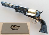 Colt Third Model Dragoon, Signature Series, Cochise Commemorative, Cal. .44 Percussion
