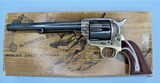 AMERICAN ARMS / UBERTI BUCKHORN .44 MAG / .44-40 CYLINDER WITH BOX