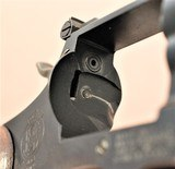 **Mfg 1951**Smith & Wesson K-38 Masterpiece 5-screw .38 Special - 17 of 18