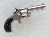 Remington Smoot No.1 Revolver, Cal. .30 RF, 1875-1877 Vintage - 1 of 10