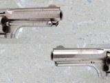 Remington Smoot No.1 Revolver, Cal. .30 RF, 1875-1877 Vintage - 7 of 10