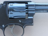 1948 Vintage Smith & Wesson .32 Hand Ejector in .32 S&W Long Caliber** Handsome All-Original 5-Screw Gun ** - 9 of 25
