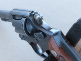 1948 Vintage Smith & Wesson .32 Hand Ejector in .32 S&W Long Caliber** Handsome All-Original 5-Screw Gun ** - 13 of 25