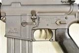 COLT AR-15 SP1 5.56mm **PREBAN** MANUFACTURED 1973 - 15 of 16
