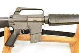 COLT AR-15 SP1 5.56mm **PREBAN** MANUFACTURED 1973 - 3 of 16