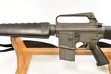COLT AR-15 SP1 5.56mm **PREBAN** MANUFACTURED 1973 - 7 of 16
