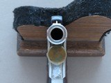 1870's Antique Remington Rider Magazine Pistol in .32 RF Extra Short Caliber