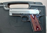 STI GUARDIAN 45ACP WITH BOX, EXTRA MAG AND BIANCHI HOLSTER - 1 of 20