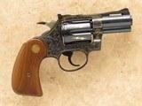 Custom Colt Diamondback, Cal. 22 LR, - 11 of 18