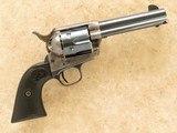 Colt Single ActionArmy, 1920 Vintage 1st Generation, Cal. .38-40, 4 3/4 Inch Barrel