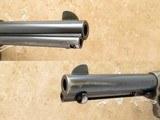 Colt Single ActionArmy, 1920 Vintage 1st Generation, Cal. .38-40, 4 3/4 Inch Barrel**SALE PENDING** - 6 of 9