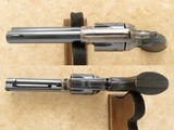 Colt Single ActionArmy, 1920 Vintage 1st Generation, Cal. .38-40, 4 3/4 Inch Barrel**SALE PENDING** - 3 of 9