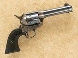 Colt Single ActionArmy, 1920 Vintage 1st Generation, Cal. .38-40, 4 3/4 Inch Barrel**SALE PENDING** - 7 of 9