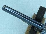 1862 Civil War Period Colt Model 1862 Police Revolver in .36 Caliber Cap & Ball** Presentation Gun / Old Reblue ** SOLD - 10 of 25