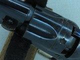 1862 Civil War Period Colt Model 1862 Police Revolver in .36 Caliber Cap & Ball** Presentation Gun / Old Reblue ** SOLD - 20 of 25