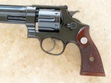 Smith & Wesson Registered .357 Magnum, Beautiful in Box, pre-Model 27 - 6 of 21