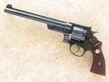 Smith & Wesson Registered .357 Magnum, Beautiful in Box, pre-Model 27 - 2 of 21