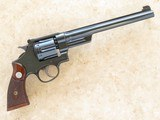 Smith & Wesson Registered .357 Magnum, Beautiful in Box, pre-Model 27 - 3 of 21