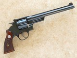 Smith & Wesson Registered .357 Magnum, Beautiful in Box, pre-Model 27 - 13 of 21