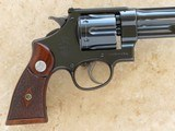 Smith & Wesson Registered .357 Magnum, Beautiful in Box, pre-Model 27 - 4 of 21