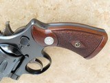 Smith & Wesson Registered .357 Magnum, Beautiful in Box, pre-Model 27 - 9 of 21