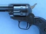 1961 Vintage Colt Buntline Scout .22LR Revolver w/ Original Box** Beautiful All-Original Example ** SOLD - 6 of 25