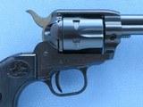 1961 Vintage Colt Buntline Scout .22LR Revolver w/ Original Box** Beautiful All-Original Example ** SOLD - 11 of 25