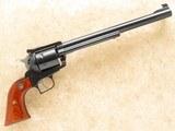 Ruger Super Blackhawk, Rare 10 1/2 Inch Barrel, Cal. .44 MagnumPRICE:$950 - 2 of 13