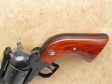 Ruger Super Blackhawk, Rare 10 1/2 Inch Barrel, Cal. .44 MagnumPRICE:$950 - 7 of 13