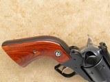 Ruger Super Blackhawk, Rare 10 1/2 Inch Barrel, Cal. .44 MagnumPRICE:$950 - 6 of 13