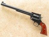 Ruger Super Blackhawk, Rare 10 1/2 Inch Barrel, Cal. .44 MagnumPRICE:$950 - 10 of 13