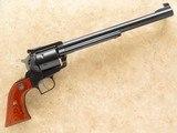 Ruger Super Blackhawk, Rare 10 1/2 Inch Barrel, Cal. .44 MagnumPRICE:$950 - 9 of 13
