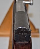 RUSSIAN - TULA SKS 7.62 X 39mm **MINT** MATCHING SOLD - 21 of 21