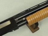 1989 Vintage Winchester Model 1300 Ranger 12 Gauge Pump Shotgun** Minty Unfired Example ** SOLD - 25 of 25