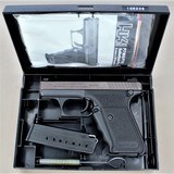 HECKLER & KOCH MOD HK P7 M8 9mm with extra mag, box and paperwork, MANUFACTURED 11/92 SOLD