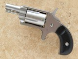 Freedom Arms Mini Revolver with Case and Flap Holster, Cal. .22 LR - 2 of 13