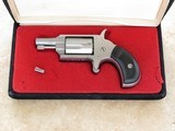 Freedom Arms Mini Revolver with Case and Flap Holster, Cal. .22 LR - 1 of 13