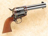 United States Firearms, Single Action, Cal. .45 LC, 4 3/4 Inch Barrel SOLD - 2 of 13