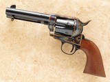 United States Firearms, Single Action, Cal. .45 LC, 4 3/4 Inch Barrel SOLD - 3 of 13