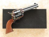 United States Firearms, Single Action, Cal. .45 LC, 4 3/4 Inch Barrel