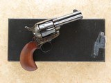 United States Firearms, Shopkeeper Single Action, Cal. .45 LC, 3 1/2 Inch Barrel - 8 of 12