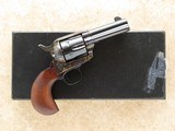 United States Firearms, Shopkeeper Single Action, Cal. .45 LC, 3 1/2 Inch Barrel - 1 of 12